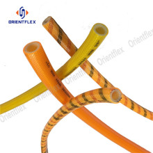 PVC 5 layer high pressure korea spray hose