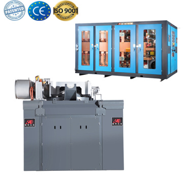 Induction indonesia furnace price copper smelting furnace