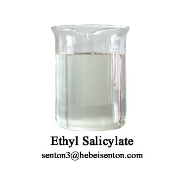 Chinese Professional for Offer Cheap Synergist, Synergist Saddles, Insecticide Synergist from China Supplier High Purity Ethyl Salicylate supply to Spain Supplier