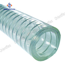 PVC steel wire fiber composite high pressure hose