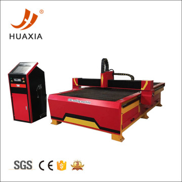 Automatic Plasma Metal Cutting Machine