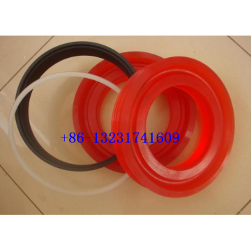 Sany Concrete Pump Polyurethane Split Piston Ram