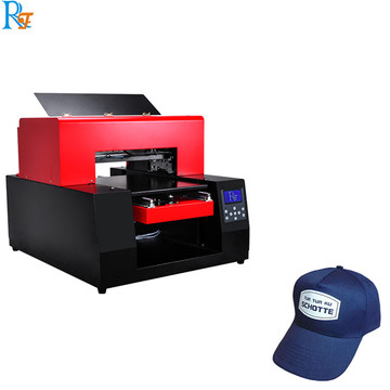 Digital Cap Direct Printing Machine