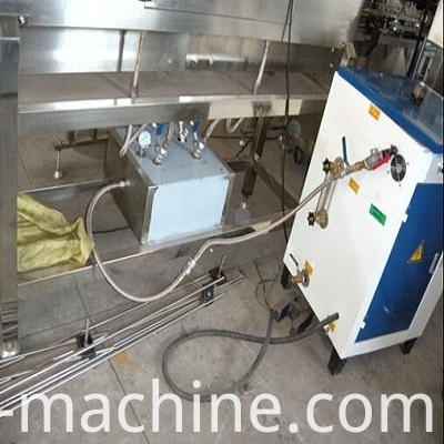 Sleeve Labeling Machine2