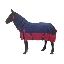 Goods high definition for Soft Horse Rugs customized winter waterproof horse rug export to India Importers