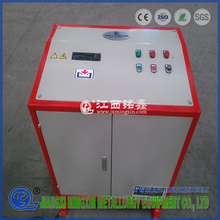 Moveable and Small Server Hard Disk Shredder