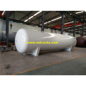 60cbm 30MT Anhydrous Ammonia Gas Storage Tanks