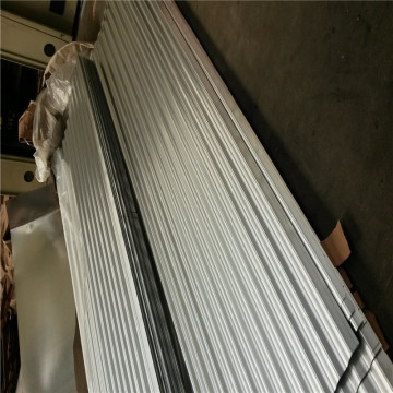 New Products Galvalume Zinc Aluminium Roofing Sheet