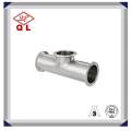good quality stainless steel sanitary clamp check valve