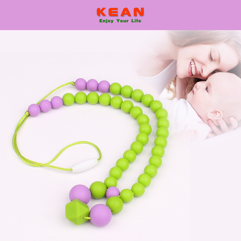 Teething Pain Relief Necklace
