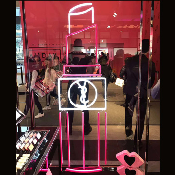 COSMETIC STORE NEON SIGN Light