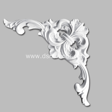 Polyurethane Decorative Wall Elements