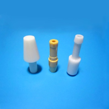 Reliable for Structural Ceramics Zirconium oxide ceramic nozzle supply to Poland Supplier