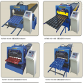 Glazed Tile Roof Sheet Roll Forming Machine