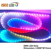 DMX512 Led Strip Light for Linear Lighting