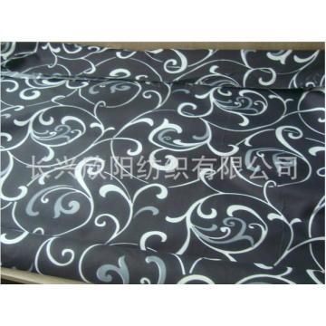 Wide polyester satin cloth for chemical fiber grey cloth