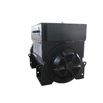 EvoTec Synchronous 6300V Air Cooled Diesel Generator