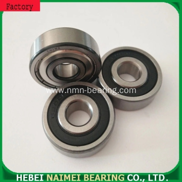 Cheapest roller bearing price reliable quality mini deep groove ball bearing