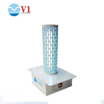 Plug in air duct oem purifier uv purifier