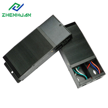 40Watt 12V DC Regulável LED Driver Power Supplies