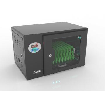 Tablet  Sync Data Charging Cabinet 10 Units