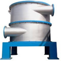 Inflow Pressure Screen For Pulp Making