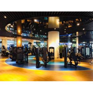 Hotel 120㎡ Commerical Gym Equipment Package