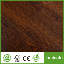 Best quality and factory for Country Oak Laminate Floorings AC3 OAK E.I.R Laminate Flooring export to French Guiana Supplier