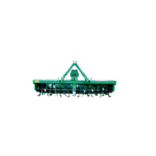 Disc-type Subsoiling Rotary Tiller for tractor