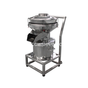 High efficiency 450mm diameter filter