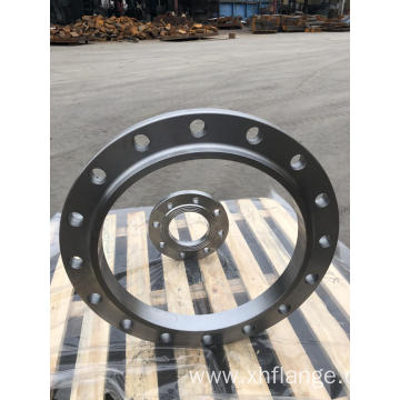 16K Sopff carbon steel flange for Sale