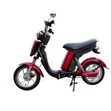 Aluminum wheel 16 electric bike 48V12A