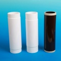 High insulation ceramic tube housing