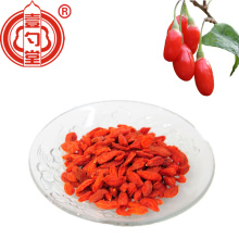 Dried Low Pesticide Goji Berries Fruit A Grade