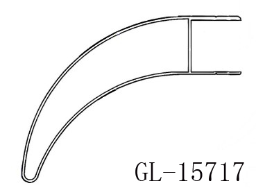 Lateral Protection Bar Mud Fender