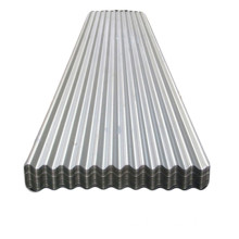 galvanized corrugated steel sheets for roofing and wall