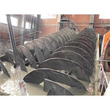 Performance Reliable Spiral Classifier For Sale
