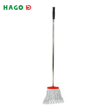 Long Handle 300g Cotton Floor Cleaning Mop