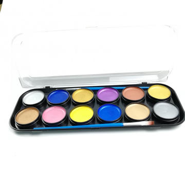 Wholesale Nontoxic Face Paint Kit For Children