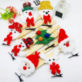 Christmas decoration hairpin headband buckle adult children