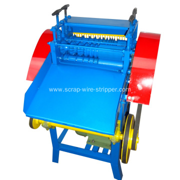 tnt tool wire stripping machine