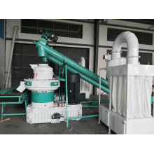 2mm -12mm Pellet Machine Manufactuer