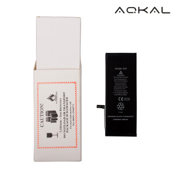 Brandnew iPhone6S Plus Battery Kuchinja neTI IC