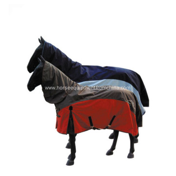 Waterproof Winter Combo Horse Rug