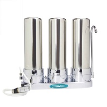 Household Stainless Steel material Water filter product