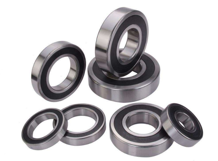 Mounted Ball Bearing