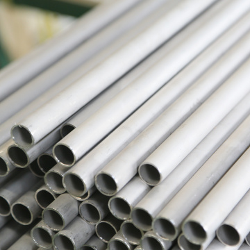 Stainless Steel Heat Exchange Tube TP316 1.4301