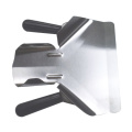 French Fries Bagger Spatula with Dual Handle