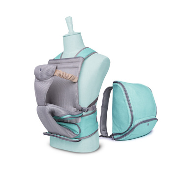 Ergonomic Baby Carrier Mummy Bag for All Seasons