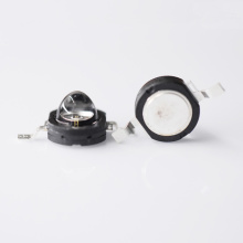 High Power 850nm IR LED 1W Black Case